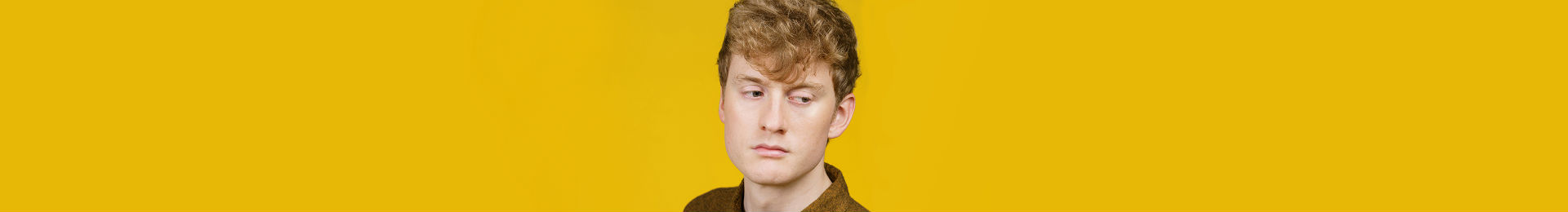 James Acaster - Cold Lasagne Hate Myself 1999 tickets