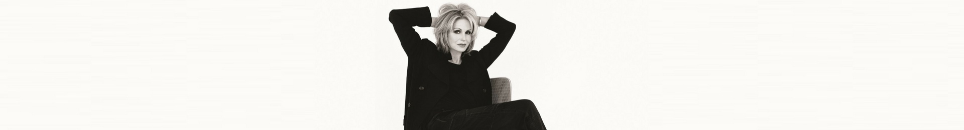 Joanna Lumley at the Theatre Royal Drury Lane Tickets London