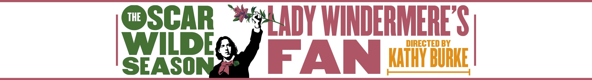 Jennifer Saunders returns to the West End in Kathy Burke's Lady Windermere's Fan