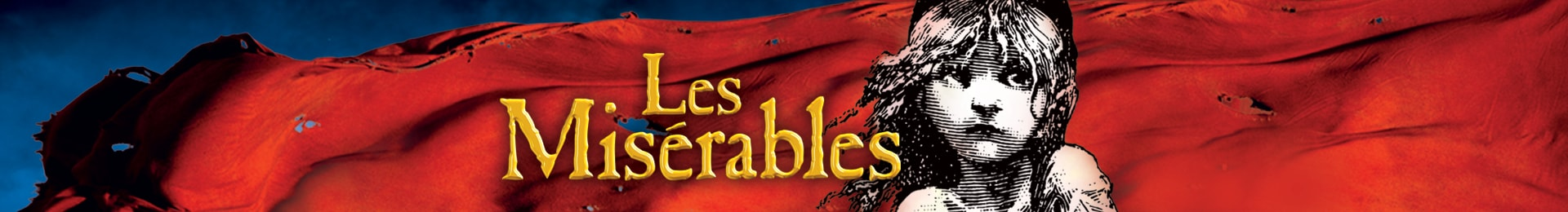 Les Miserables Tickets at the Queens Theatre