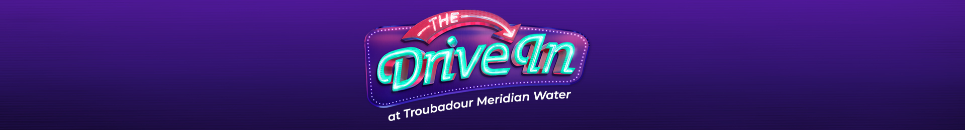 LIVE: The Drive In Comedy Night - 3rd August banner image