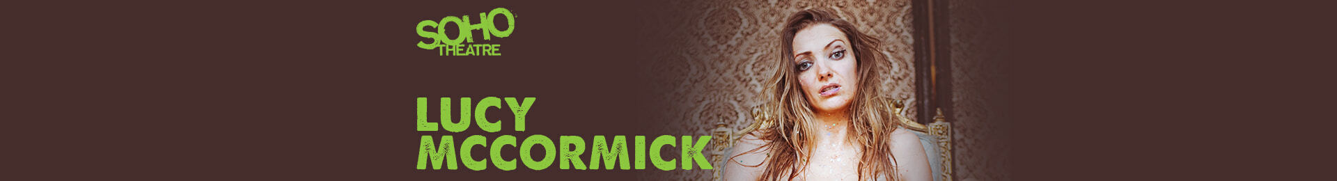 Lucy McCormick: Post Popular banner image