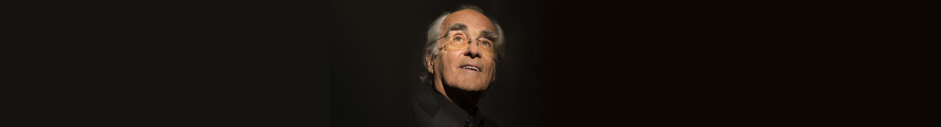 Michel Legrand Remembered: Keep the Music Playing banner image