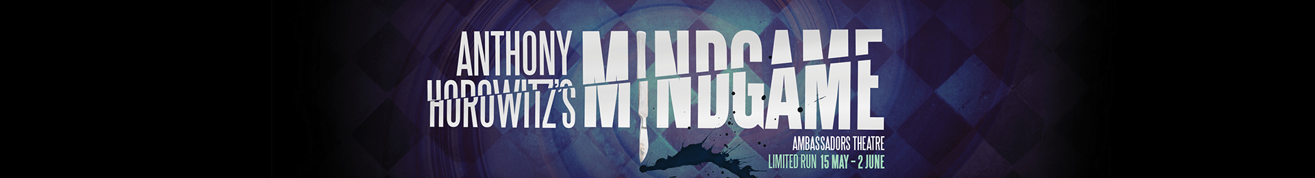 Mindgame tickets