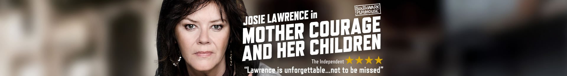 Mother Courage and Her Children banner image