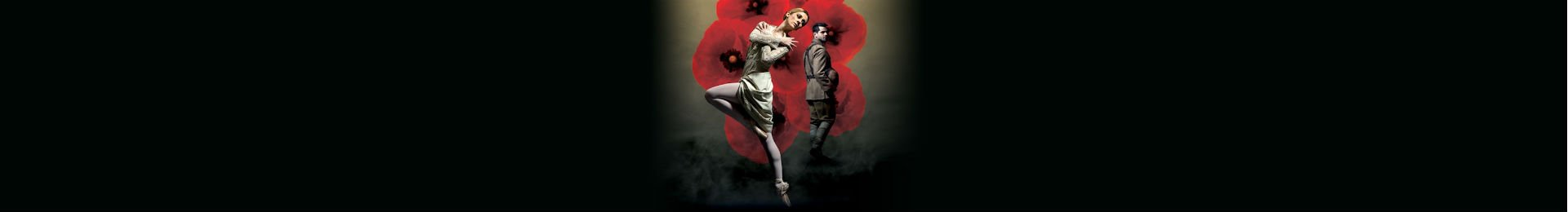 New English Ballet Theatre: The Four Seasons / Remembrance tickets