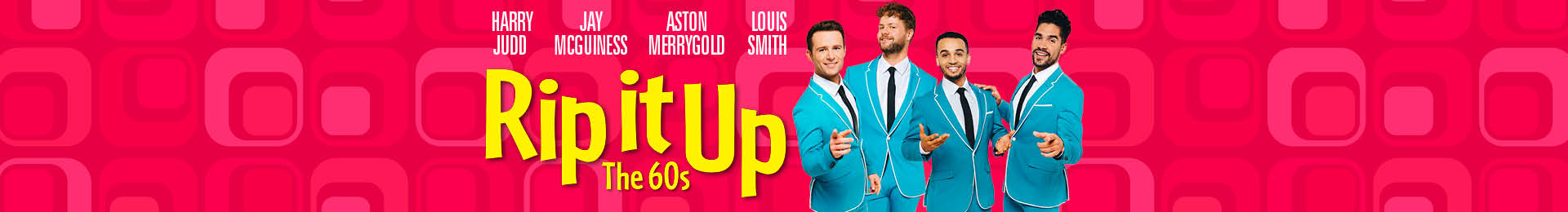 Rip It Up banner image