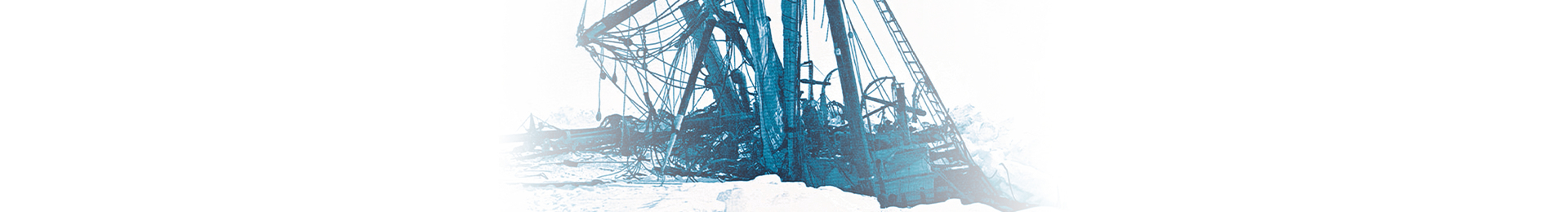Shackleton and his Stowaway banner image