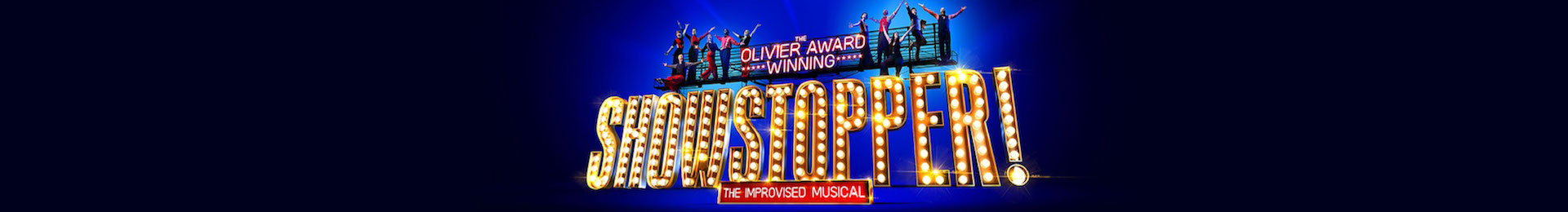 Showstopper! The Improvised Musical Banner