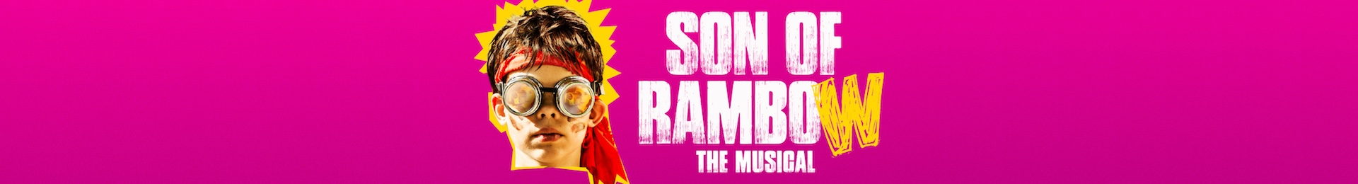 Son of Rambow banner image