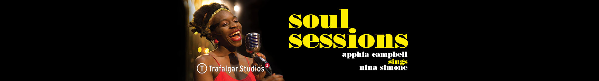 Soul Sessions banner image