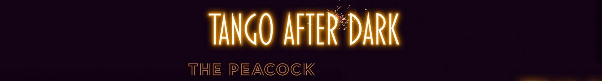 Tango After Dark banner image