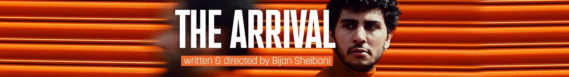 The Arrival banner image