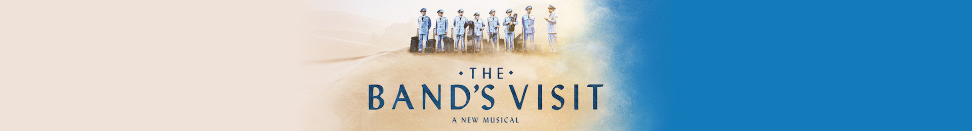 The Band's Visit banner image