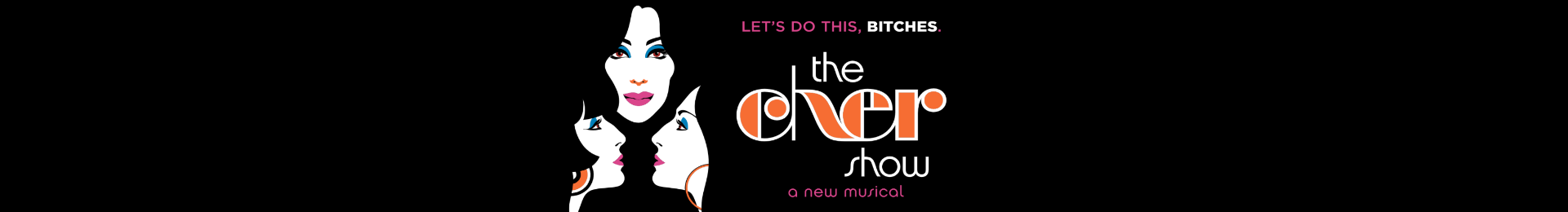 The Cher Show banner image