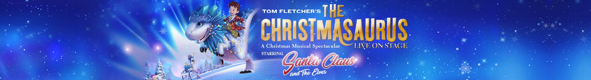 Theatre in London for the Family this Christmas