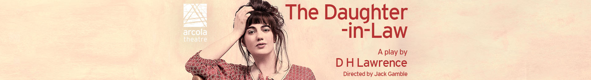 The Daughter-in-Law banner image