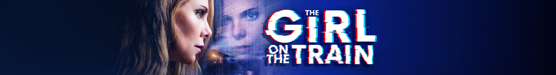 The Girl On The Train banner image