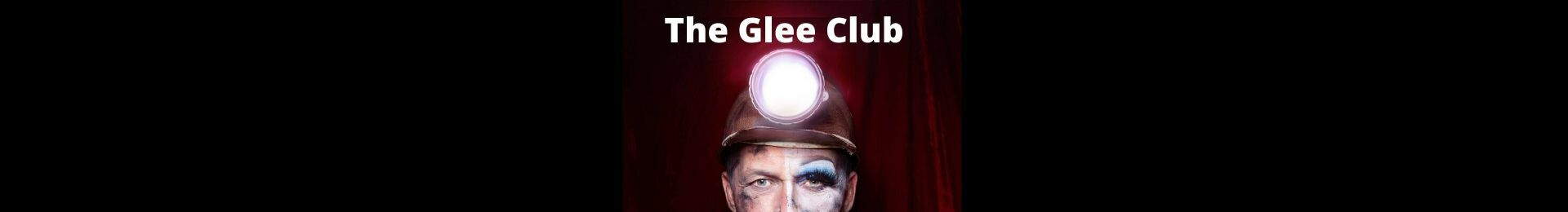 The Glee Club banner image