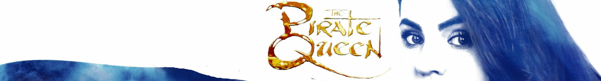 The Pirate Queen: A Charity Concert banner image