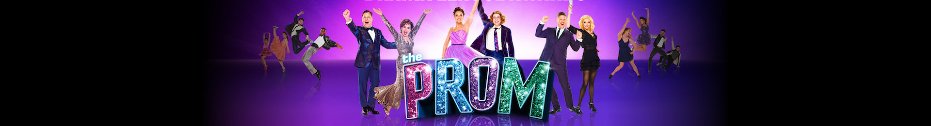 The Prom banner image
