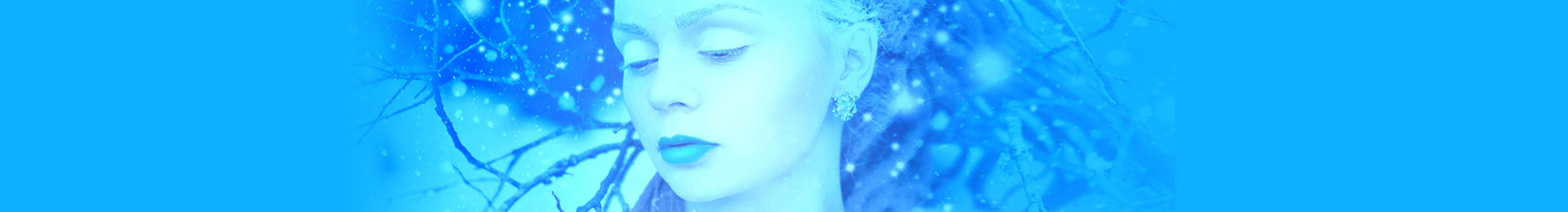The Snow Queen banner image