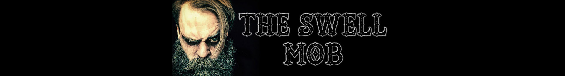 The Swell Mob banner image
