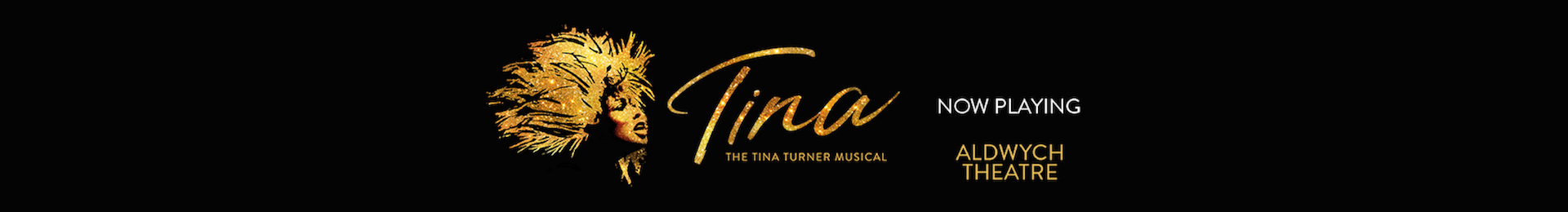 TINA: The Tina Turner Musical Tickets at the Aldwych Theatre