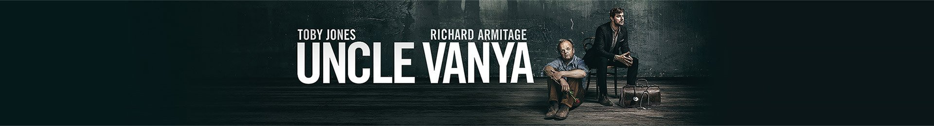 Uncle Vanya banner image